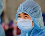 Tình nguyện viên Lâm Đồng hỗ trợ Bình Dương chống dịch