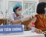 Từ 22-7, TP.HCM tiêm vắc xin đợt 5 với 615 điểm tiêm