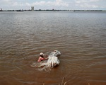 Tin tặc Trung Quốc bị tố trộm dữ liệu sông Mekong từ Chính phủ Campuchia