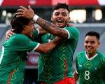 Cập nhật bóng đá nam Olympic 2020: Pháp thua đậm trước Mexico, Úc đang dẫn Argentina