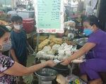 11 quận huyện và TP Thủ Đức ngưng hoạt động tất cả các chợ