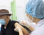 Bộ Y tế: Ưu tiên tiêm vắc xin Pfizer cho người đã tiêm một mũi AstraZeneca