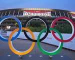 Xem lễ khai mạc Olympic Tokyo:
