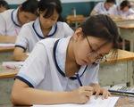 Tuyển sinh lớp 10 tại TP.HCM: Học sinh chọn thi hay xét tuyển?