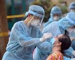 Bộ Y tế nói TP.HCM cần huy động y tế tư nhân trong phòng chống dịch COVID-19