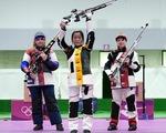 Trung Quốc giành huy chương vàng đầu tiên của Olympic Tokyo