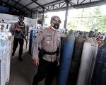 COVID-19 ở Đông Nam Á: Malaysia ghi nhận kỷ lục buồn, Indonesia giảm ca bệnh