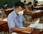 Kết quả thi tốt nghiệp THPT: Nhiều điểm 10 môn tiếng Anh, Giáo dục công dân