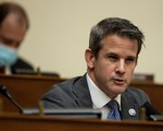 Thêm nghị sĩ Cộng hòa tham gia điều tra vụ tấn công Quốc hội Mỹ