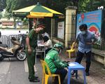Hà Nội xử phạt hơn 1,5 tỉ đồng trong 3 ngày đầu giãn cách xã hội