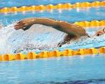 Ánh Viên về cuối đợt bơi vòng loại thứ 2 nội dung 200m tự do