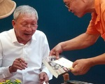 Lê Văn Nghĩa trong cõi nhớ Sài Gòn