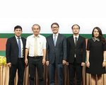 Tỉ phú Trần Bá Dương tiếp tục đầu tư vào HAGL Agrico