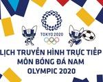 Lịch trực tiếp dự kiến tứ kết bóng đá nam Olympic 2020: Brazil - Ai Cập, Nhật Bản - New Zealand