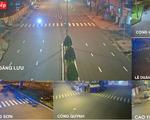 TRỰC TIẾP: Đêm 27-7, các tuyến đường ở TP.HCM tĩnh lặng và yên ắng đến lạ thường