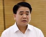Ông Nguyễn Đức Chung và vợ thân với ông chủ Nhật Cường ra sao?