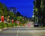 Không ra đường sau 18h, đường phố Biên Hòa vắng lặng