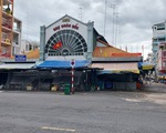 TP Châu Đốc yêu cầu dân ở nhà, địa phương sẽ 'đi chợ' giúp