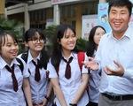 Trường trung học Thực hành ĐH Sư phạm TP.HCM xét tuyển lớp 10 chuyên thay vì thi