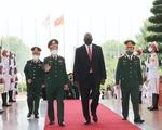 Nhà Trắng: Phó tổng thống Mỹ thăm Việt Nam vào tháng tới