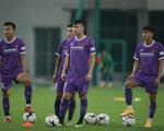 Triều Tiên rút lui, vòng loại U23 châu Á 2022 phải bốc thăm lại