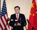 Tân đại sứ Trung Quốc tại Mỹ được báo chí nước ngoài nhận xét có phong cách
