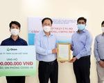 Olam Việt Nam chung sức giải bài toán vắc xin COVID-19