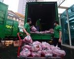 Lưu thông hàng hóa gián đoạn vì nhân viên ngành vận tải, logistics bị... 'xem nhẹ'