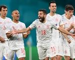 Ba quả đá luân lưu thất bại liên tiếp, Thuỵ Sĩ dừng chân ở tứ kết Euro