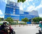 Bệnh viện Nhi đồng 1 phát hiện 4 ca mắc COVID-19