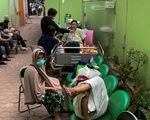 Indonesia chới với trong dịch, Mỹ cam kết chuyển gấp 4 triệu liều vắc xin