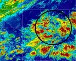 Ngày mai vùng áp thấp vào Biển Đông, từ đầu tuần mưa tăng trên cả nước