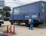 Đồng Nai gần cán mốc 4.000 ca, 57 công nhân công ty '3 tại chỗ' dương tính