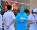Sáng 30-7, Hà Nội thêm 17 ca COVID-19, hơn 14.000 người giao hàng được hoạt động