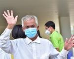 3 ngày liên tiếp, hơn 11.200 bệnh nhân COVID-19 ở TP.HCM xuất viện