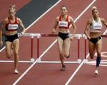 Quách Thị Lan vào bán kết 400m rào nữ tại Olympic 2020