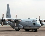 Rơi máy bay quân sự chở 92 người ở Philippines