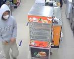 Bắt giữ kẻ cướp tài sản tại cửa hàng tiện lợi giữa đêm