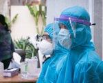 1.000 sinh viên y khoa TP.HCM đăng ký tình nguyện đi chống dịch