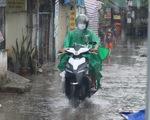 TP.HCM có mưa lớn trong những ngày thi tốt nghiệp THPT