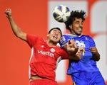 Lại thua đội bóng Thái Lan, Viettel chia tay AFC Champions League