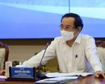 9h sáng nay Bí thư Nguyễn Văn Nên chủ trì họp về COVID-19 với Chính phủ