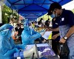 Sáng 15-7: Cả nước 805 ca mắc COVID-19, riêng TP.HCM 603 ca, thêm vắc xin Pfizer về Việt Nam