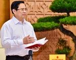 Hai phó thủ tướng trực tiếp chỉ đạo chống dịch ở TP.HCM