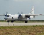 Rơi máy bay Nga, không ai sống sót