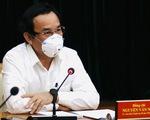 Bí thư Nguyễn Văn Nên: Điểm thi THPT nào chưa thực sự đảm bảo thì cần dừng