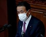 Phó thủ tướng Nhật