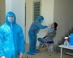 Một người ở TP.HCM nghi nhiễm COVID-19 đi nhiều chuyến bay ra Đà Nẵng, Hà Nội