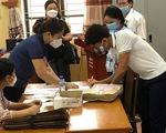 Phú Yên hủy thi tại 1 điểm do có thí sinh nghi mắc COVID-19