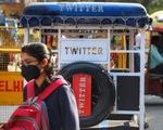 Chính phủ Ấn Độ: Twitter phải chịu trách nhiệm về các 'tút' đăng